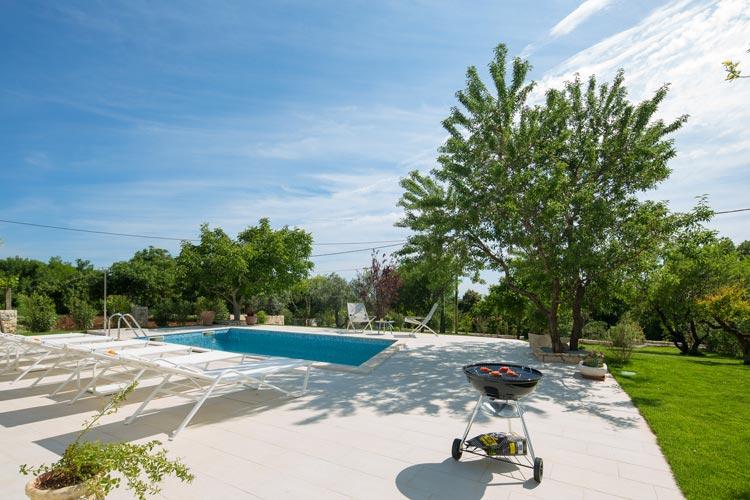 Villa Sweet, Near Labin, Istria (18)