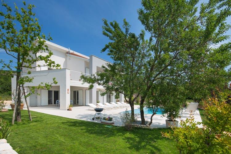 Villa Sweet, Near Labin, Istria (19)