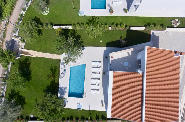 Villa Sweet, Near Labin, Istria (4)