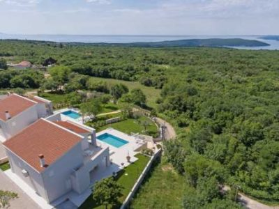 Villa Sweet, Near Labin, Istria TH