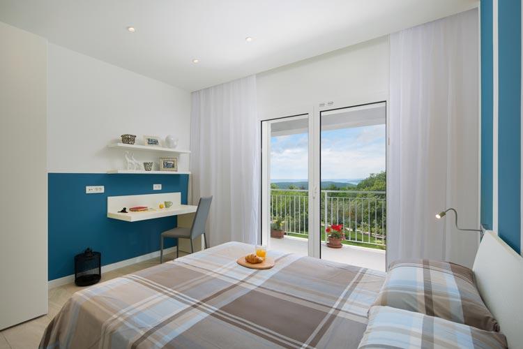 Villa Sweet, Near Labin, Istria (8)