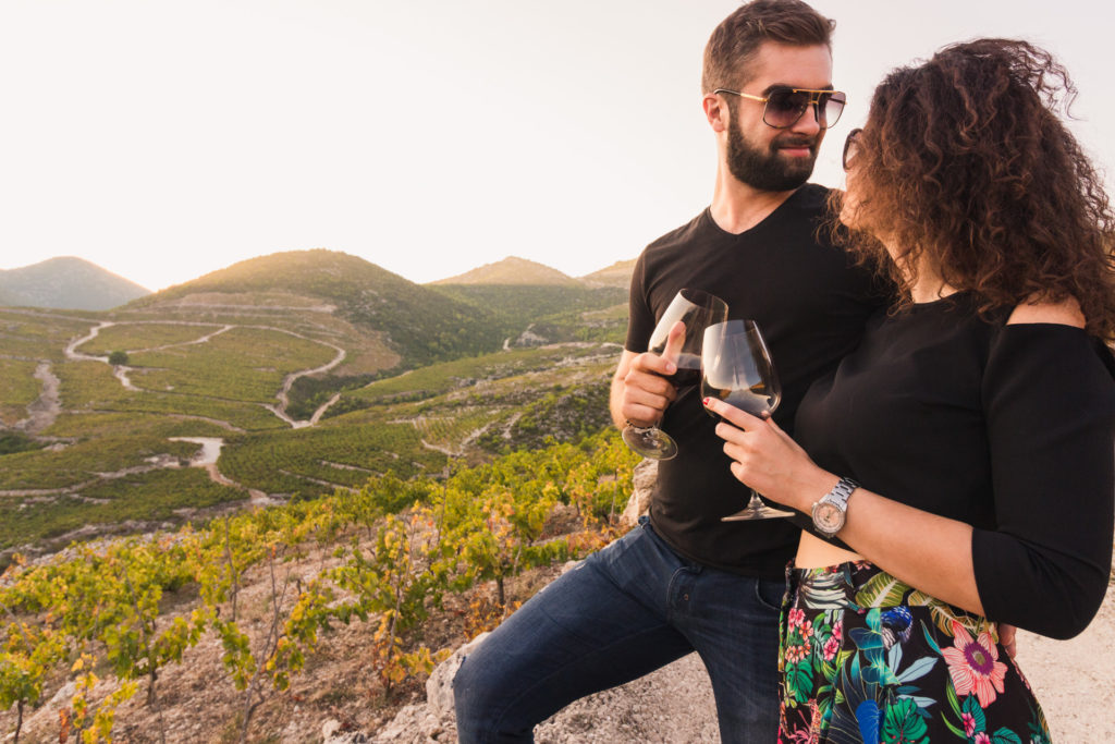 Wine Lovers Tour, Peljesac Peninsula (1)
