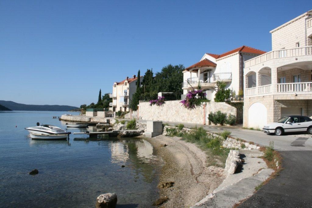 Villa Sea Rose, Slano Bay, Dubrovnik Riviera (10)