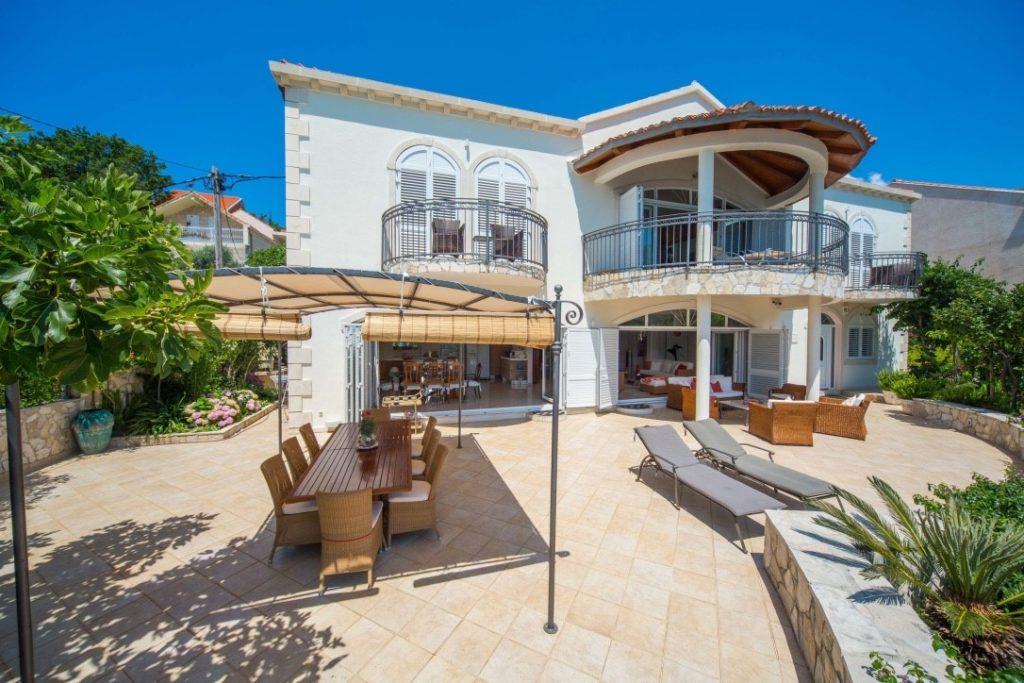 Villa Sea Rose, Slano Bay, Dubrovnik Riviera (11)