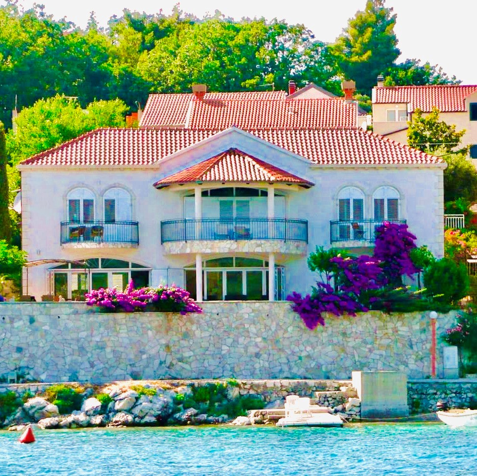 Villa Sea Rose, Slano Bay, Dubrovnik Riviera (13)