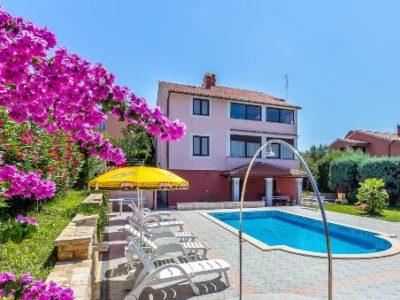 Bagnole Beach Apartments, Bagnole Istria TH