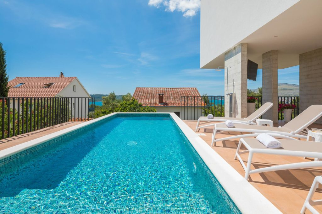Villa Marissa, Okrug Gornji, Split Riviera (1)