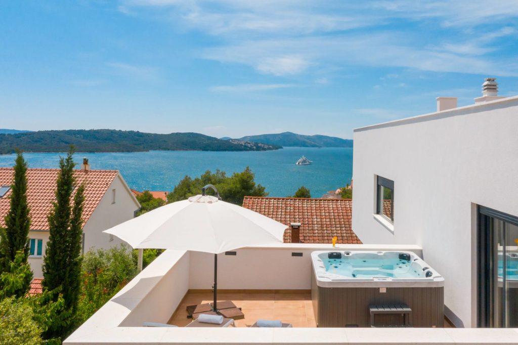 Villa Marissa, Okrug Gornji, Split Riviera (13)