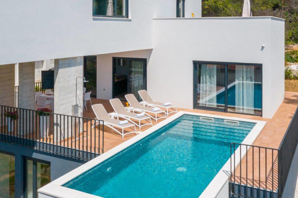 Villa Marissa, Okrug Gornji, Split Riviera (14)