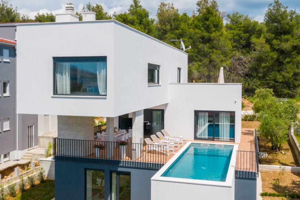 Villa Marissa, Okrug Gornji, Split Riviera (15)
