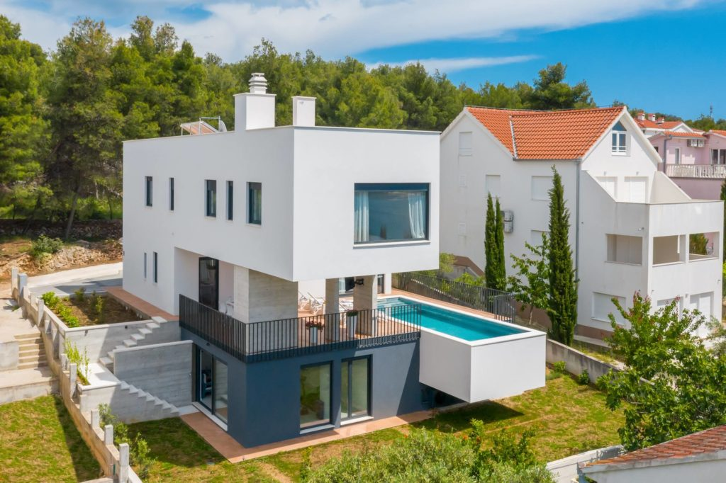 Villa Marissa, Okrug Gornji, Split Riviera (17)