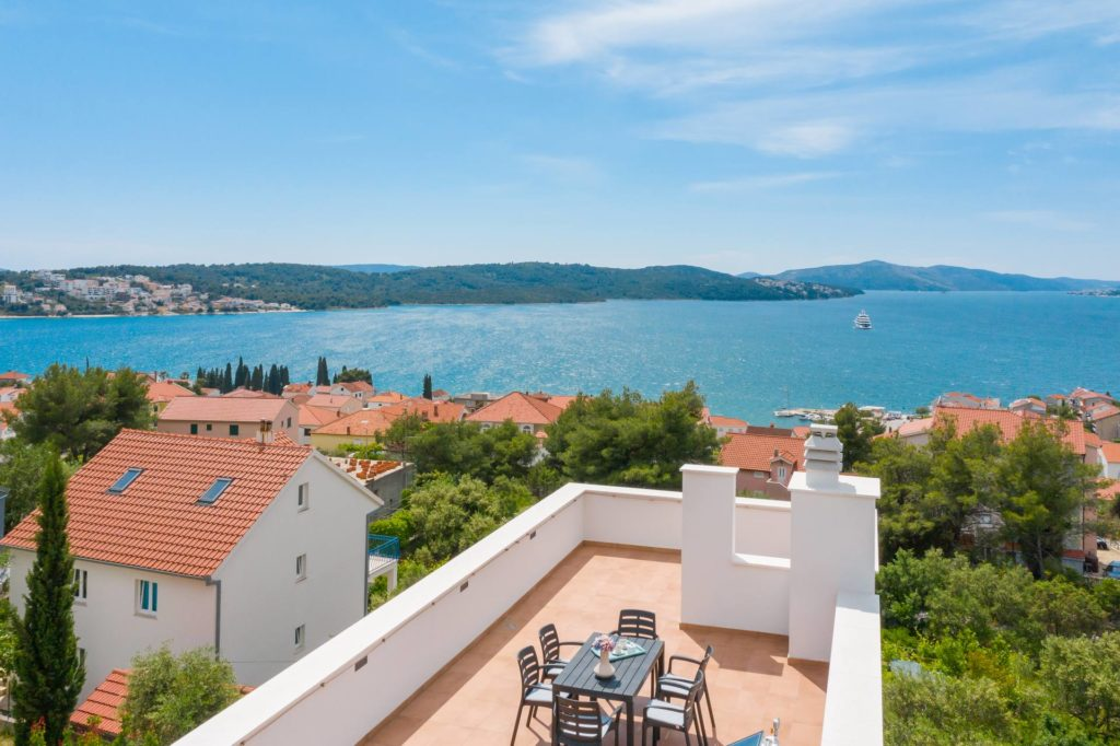 Villa Marissa, Okrug Gornji, Split Riviera (18)
