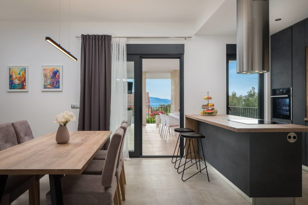Villa Marissa, Okrug Gornji, Split Riviera (27)