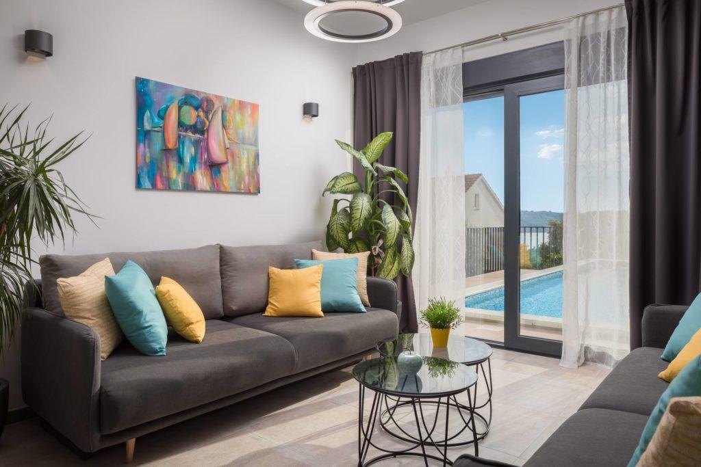 Villa Marissa, Okrug Gornji, Split Riviera (30)