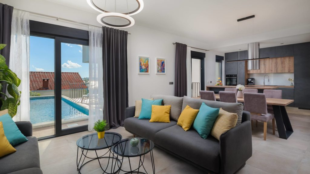 Villa Marissa, Okrug Gornji, Split Riviera (35)