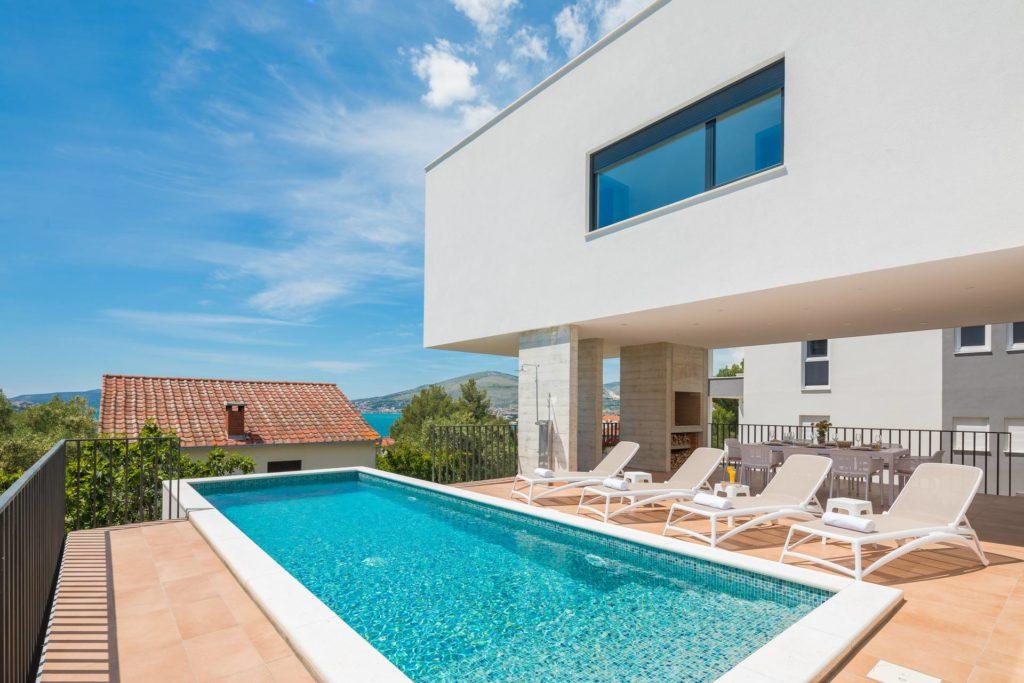 Villa Marissa, Okrug Gornji, Split Riviera (6)
