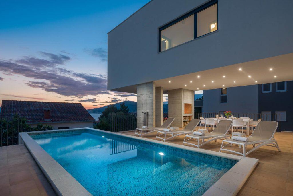 Villa Marissa, Okrug Gornji, Split Riviera (63)