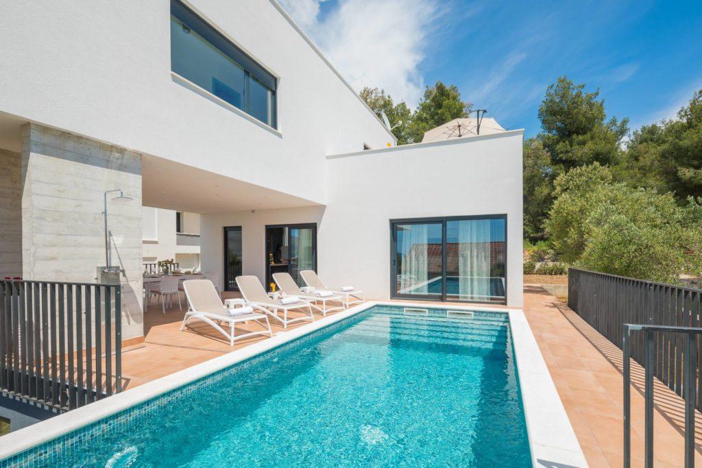 Villa Marissa, Okrug Gornji, Split Riviera (8)