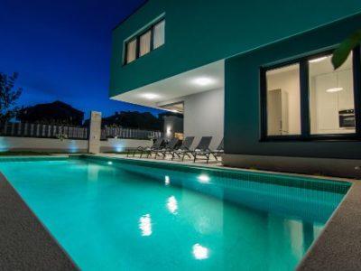 Villa Tristan, Kastel Twin Villas, Kastel, Split Riviera TH