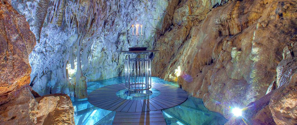 Cave Bar, Hotel More, Lapad Bay, Dubrovnik Riviera 2