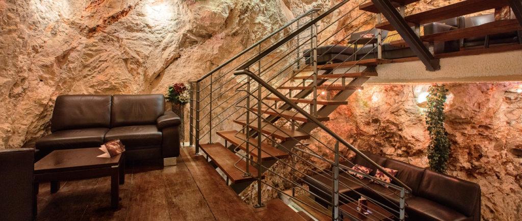Cave Bar, Hotel More, Lapad Bay, Dubrovnik Riviera 5
