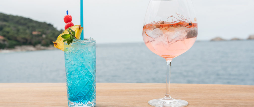 Cave Bar, Hotel More, Lapad Bay, Dubrovnik Riviera 6