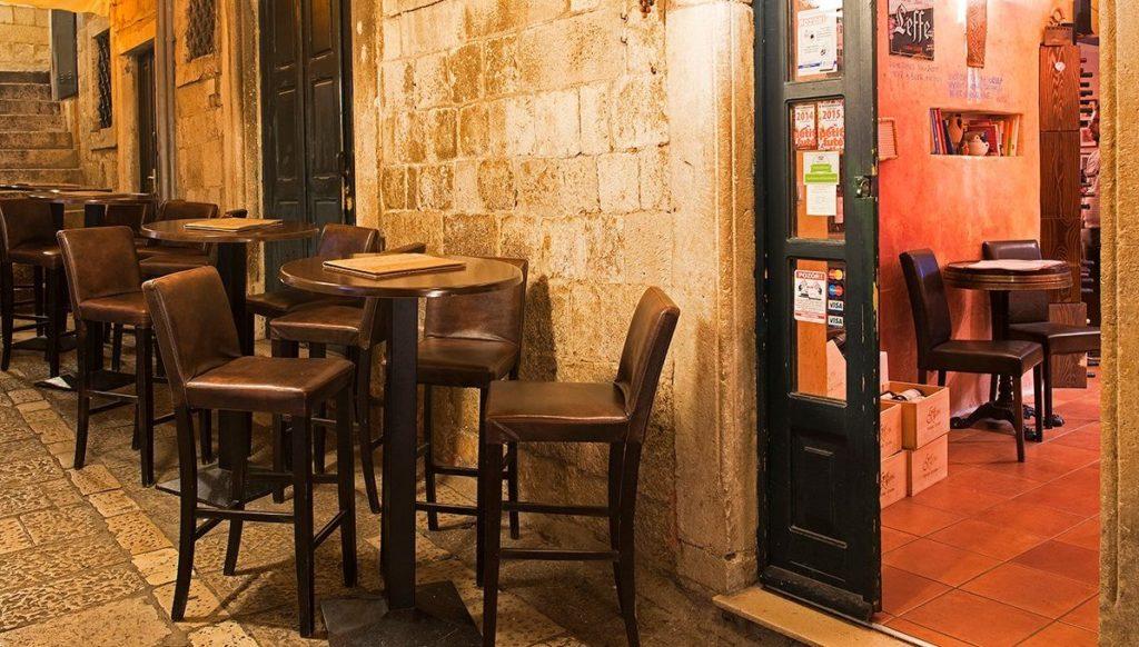 DVino WIne Bar, Dubrovnik Old Town (1)2