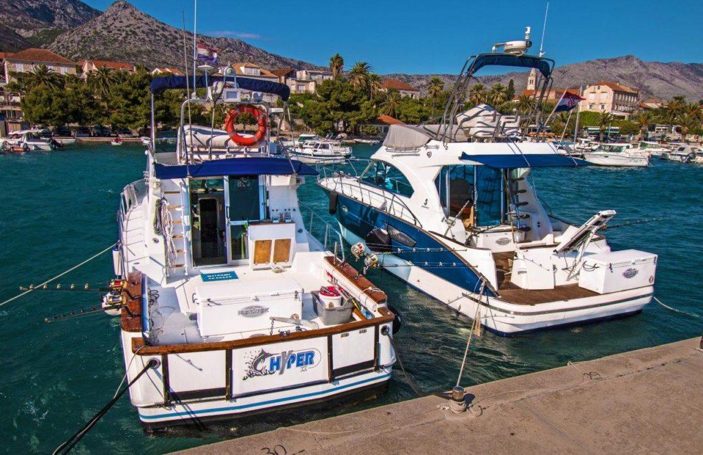 Extreme Fishing Bota - Dubrovnik (1)