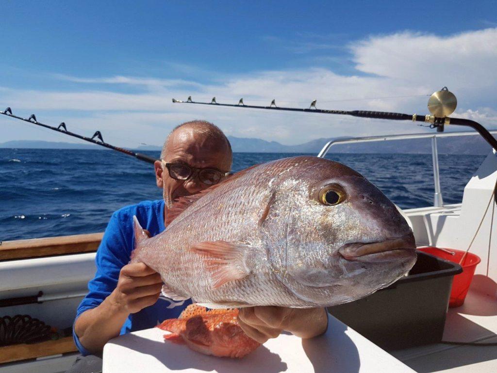 Extreme Fishing Bota - Dubrovnik (12)