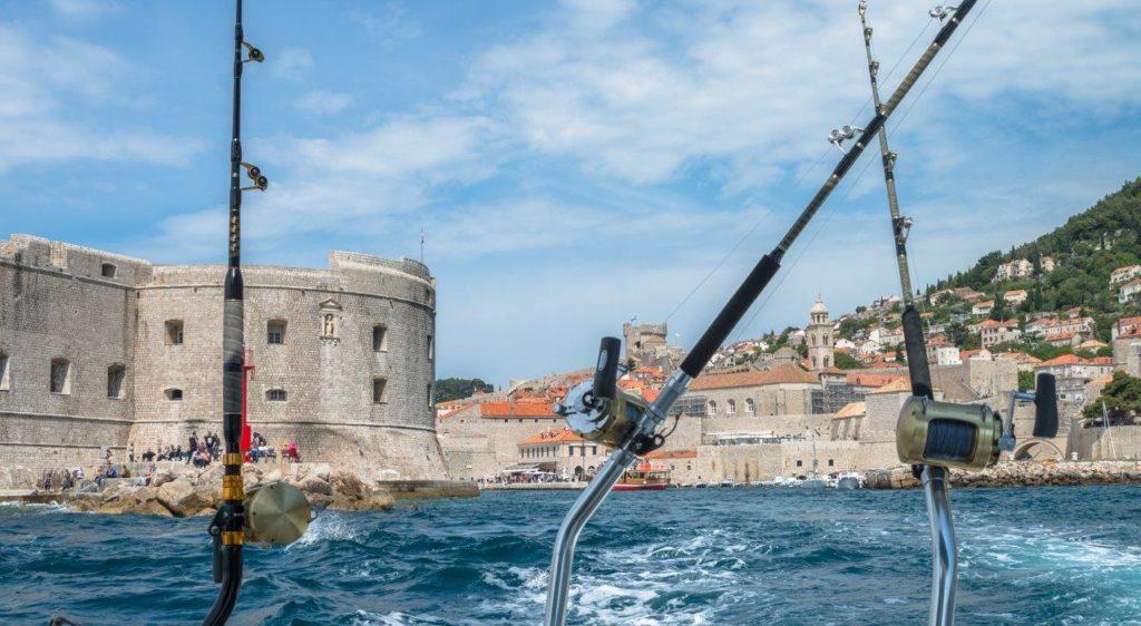 Extreme Fishing Bota - Dubrovnik (2)