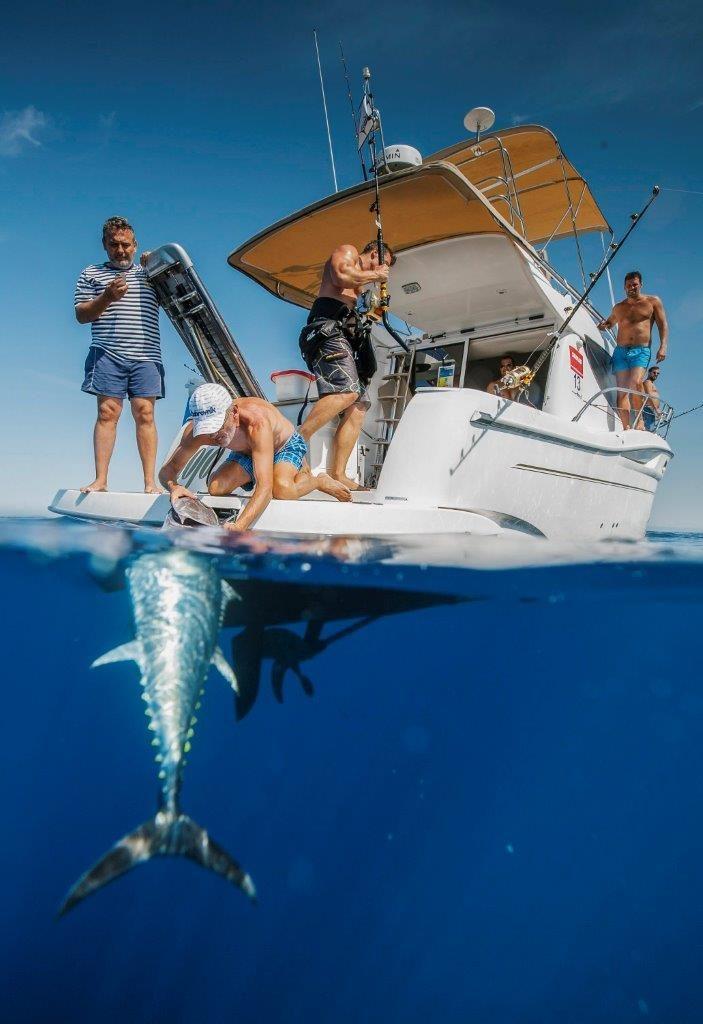 Extreme Fishing Bota - Dubrovnik (9)