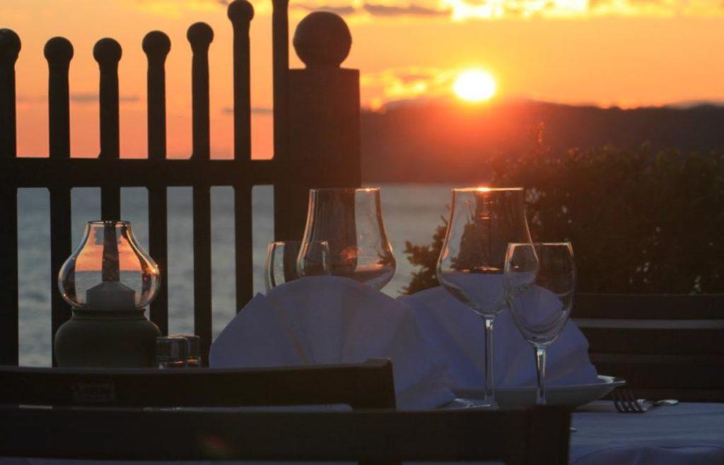 Restaurant Levenant, Lapad Bay, Dubrovnik Riviera 2