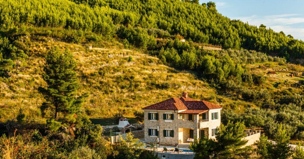 Villa Delta, Podstrana Bay, Split Riviera (32)