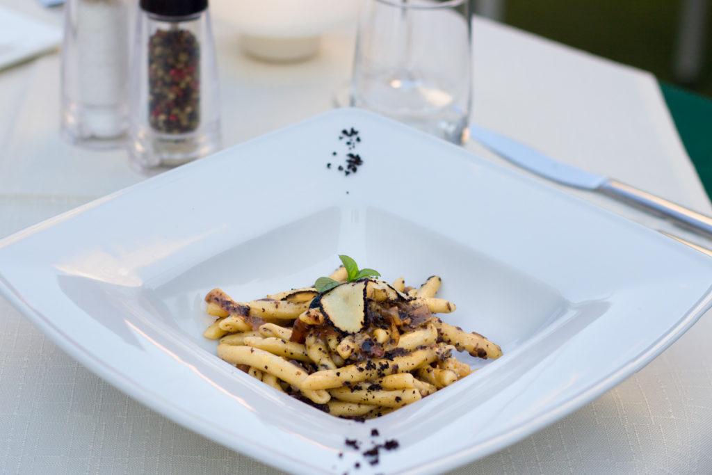 Food at Restaurant Kopun, Dubrovnik Old Town (3)