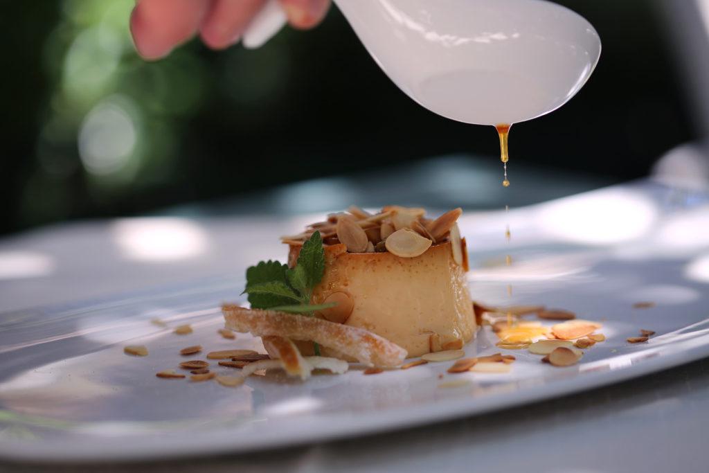 Food at Restaurant Kopun, Dubrovnik Old Town (4)