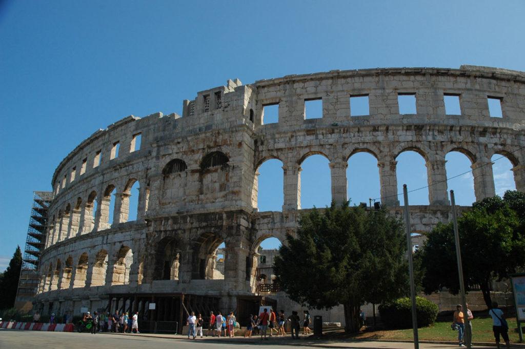 Pula Istria - Pula Tourist Board (1)