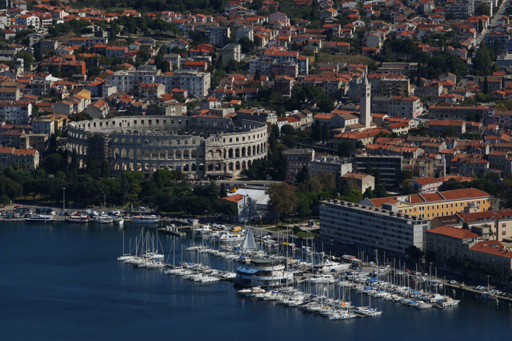 Pula Istria - Pula Tourist Board (9)
