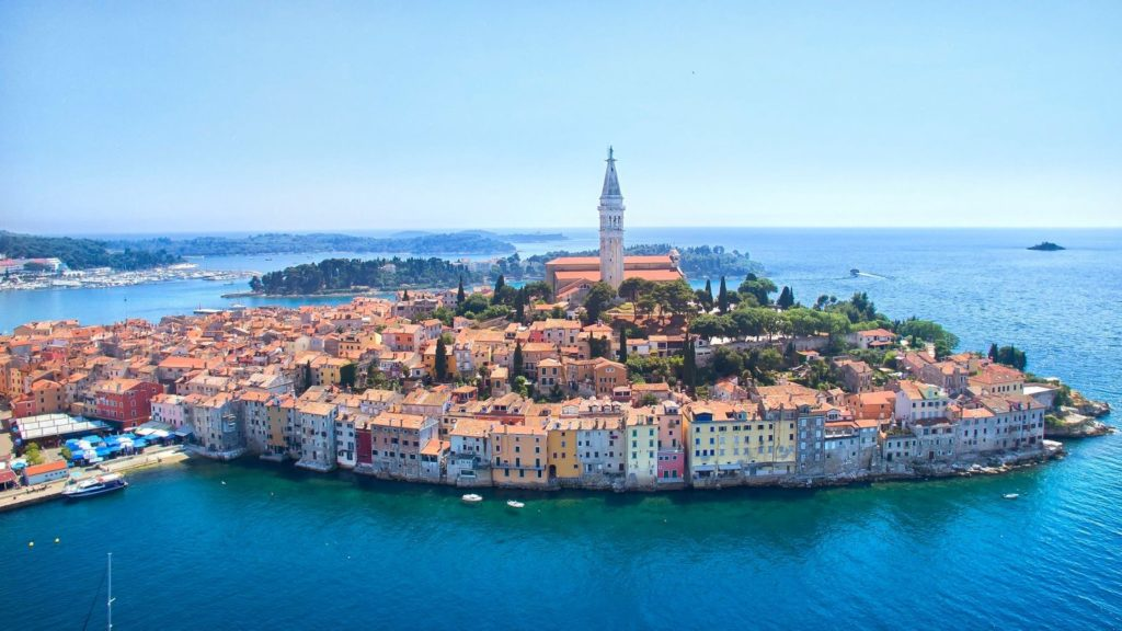 Rovinj (Photo credit Ivo Biocina Croatian National Tourist Board)