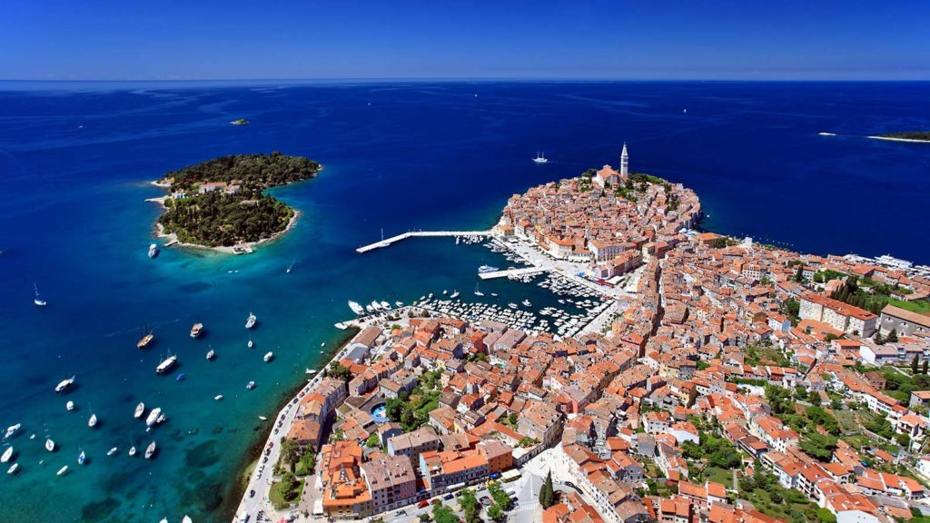 Rovinj-panorama-by boris-kacan - Croatian National Tourist Board
