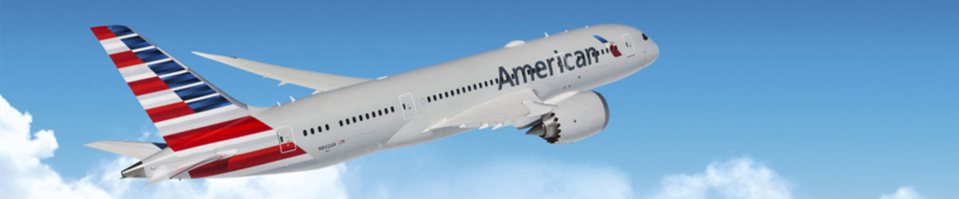 USA to Croatia Flights - American Airlines 1