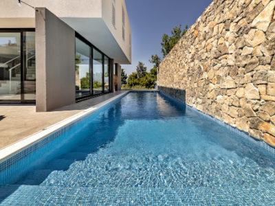 Villa Azure, Sutivan Bay, Brac Island TH