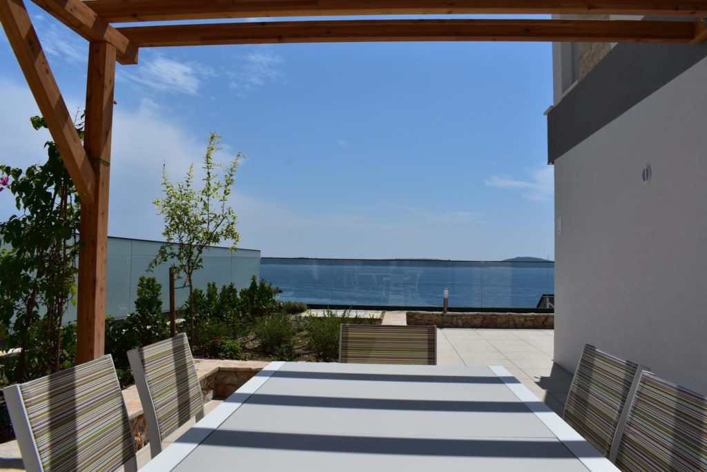 Villa Blue Water 2 B, Vinisce Bay, Split Riviera (11)