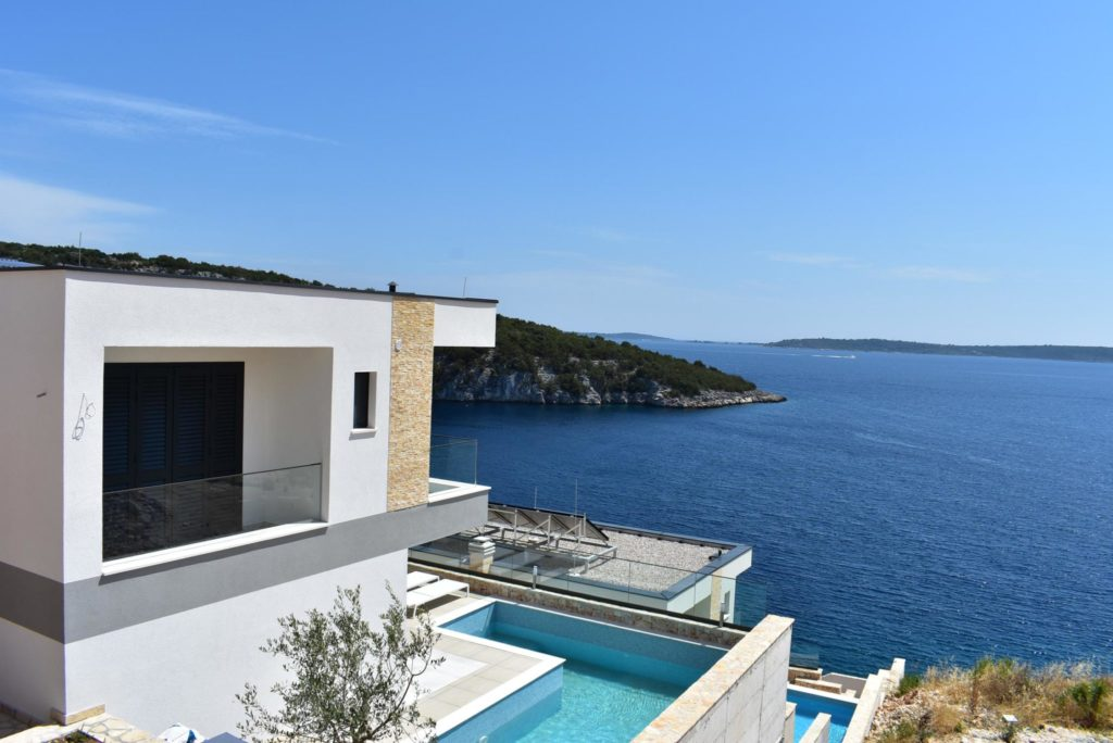 Villa Blue Water 2 B, Vinisce Bay, Split Riviera (9)