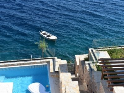 Villa Blue Water, Vinisce, Split Riviera, Croatia TH