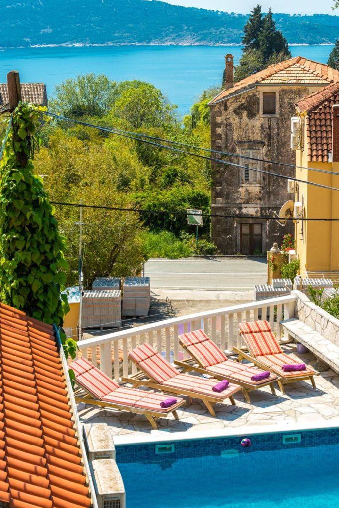 Villa-Mica,-Orasac-Bay,-Dubrovnik-Riviera--(3)