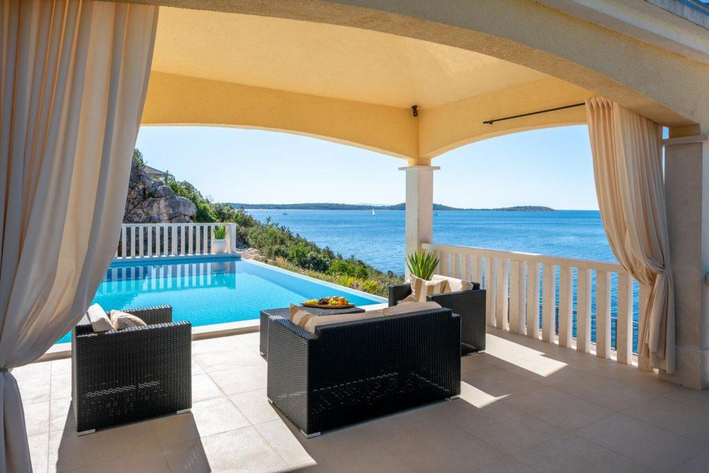 Villa-Sunshine,-Vinisce-Bay,-Split-Riviera-(25)
