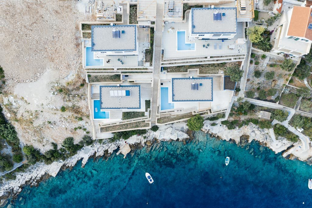 Villas-Blue-Water,-Vinisce-Bay,-Split-Riviera-(19)