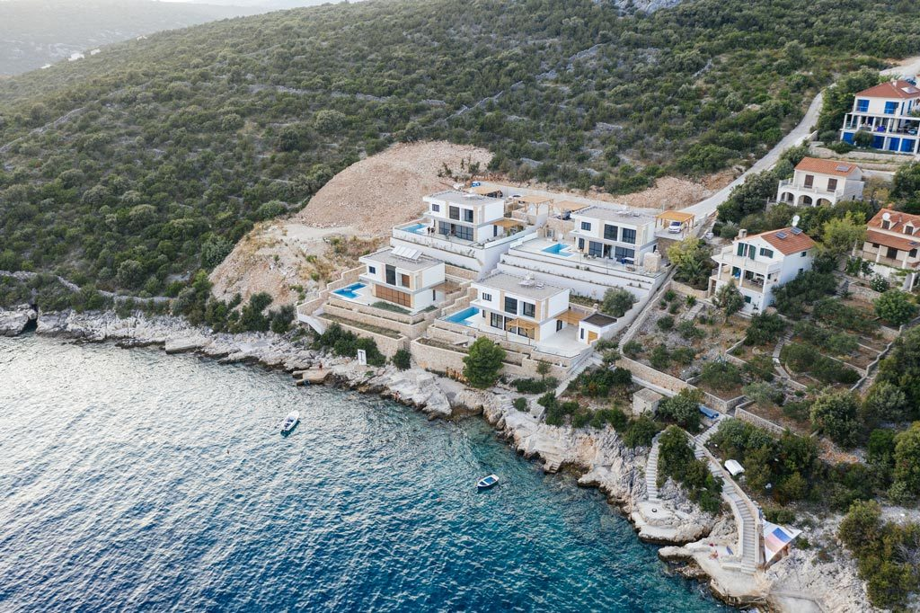 Villas-Blue-Water,-Vinisce-Bay,-Split-Riviera-(23)