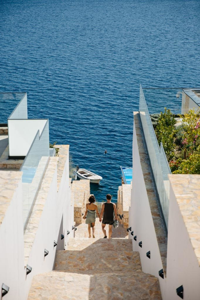 Villas Blue Water, Vinisce Bay, Split Riviera (25)