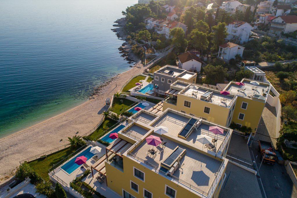 Villas Cinquento, Slatine Bay, Split Riviera (29)